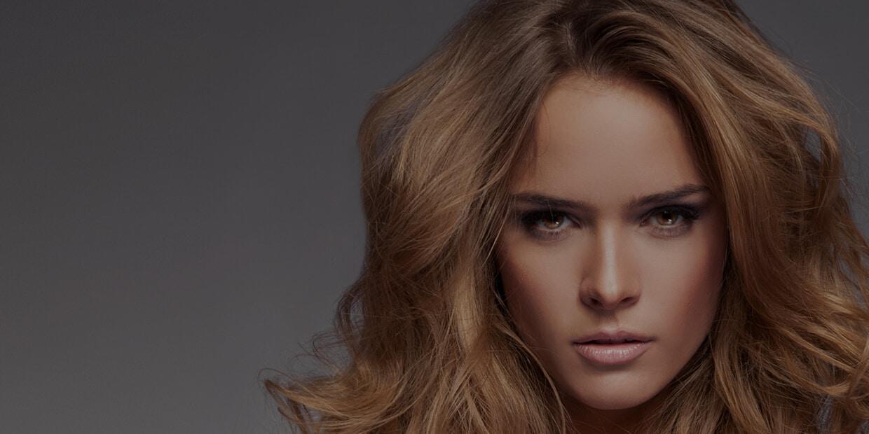 Glow Hair Extensions Glow Salon Website