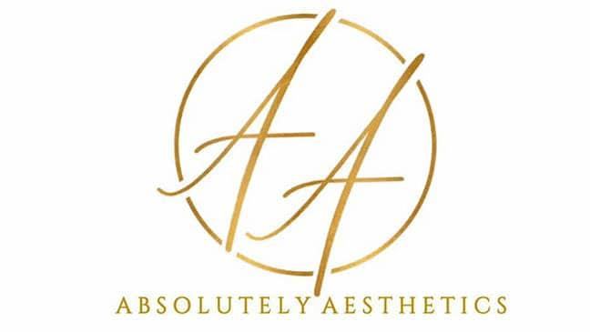 Absolutely Aesthetics Logo
