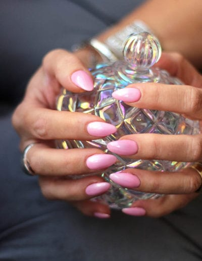 Acrylic Nails in Saltash