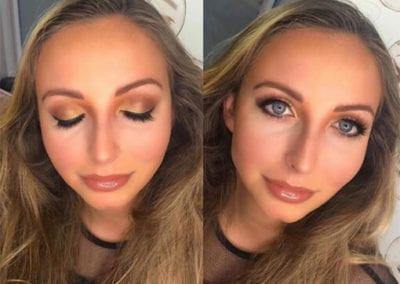Makeup by Bridie