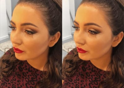 Makeup by Bridie