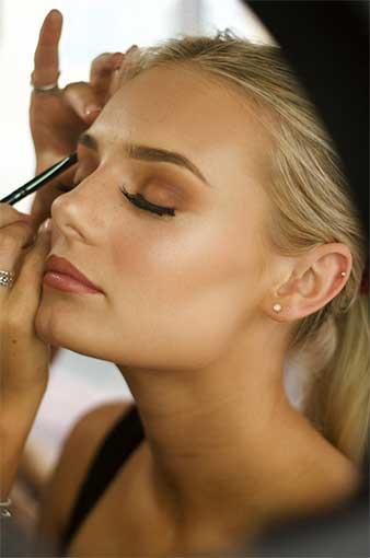 Makeup in Saltash