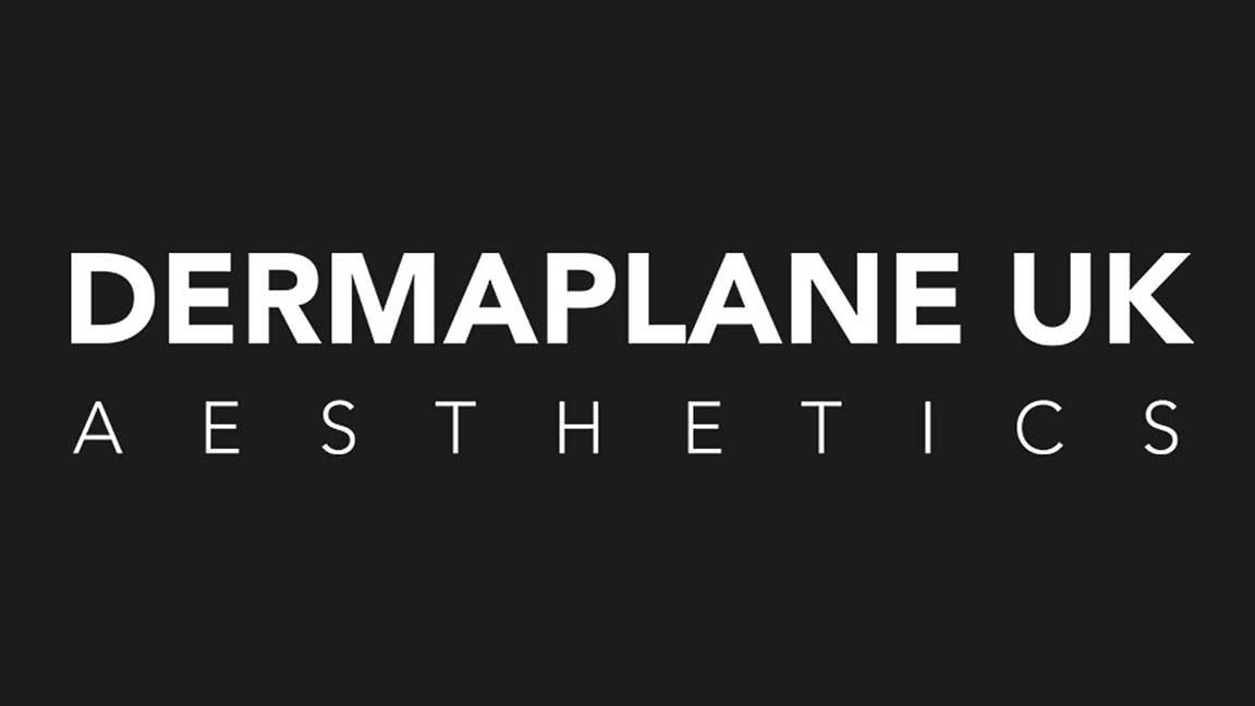 Dermaplane UK Logo