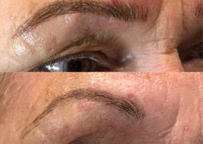 Microblading by Bridie Charlesworth